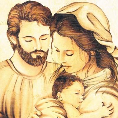 immagine benedizione famiglie