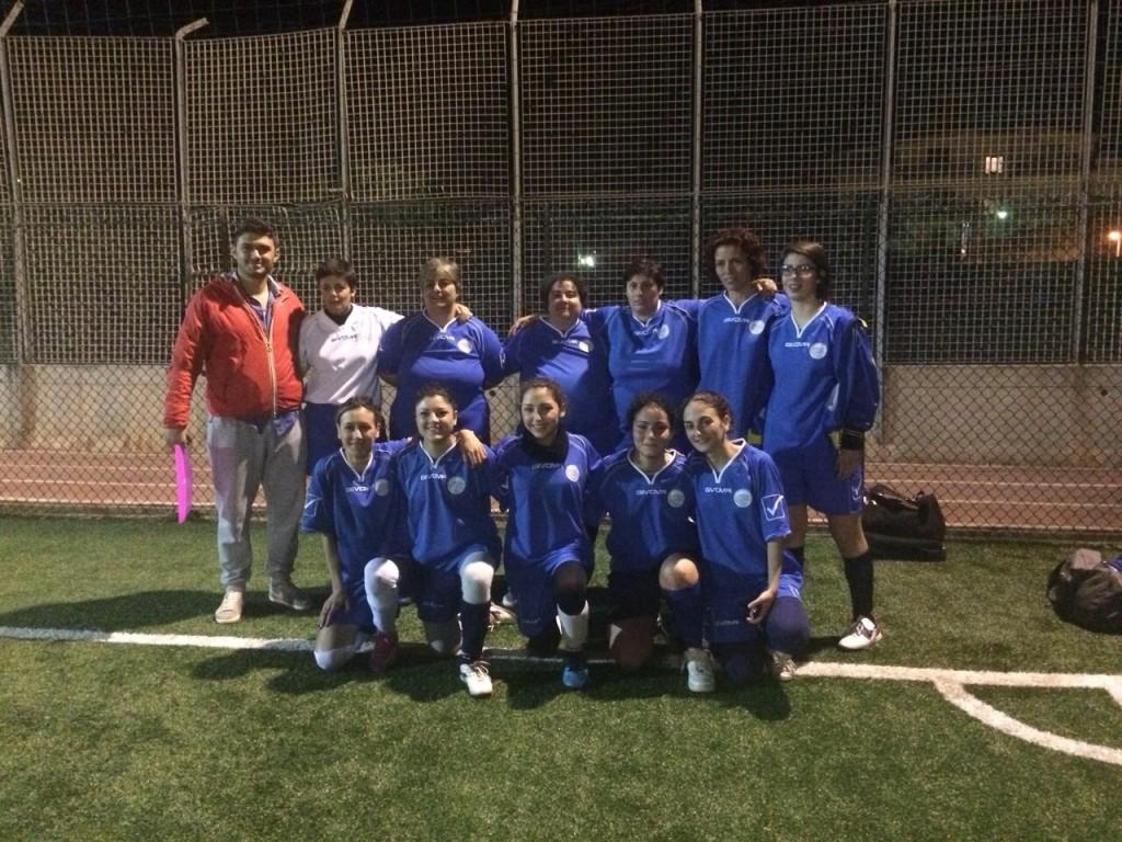 Polisportiva PortoSalvo-S. Cutrì - Polisportiva San Nicola Gallina2014 (2)